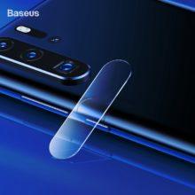Áttetsző, temperált üveg képernyővédő Huawei készülékekhez