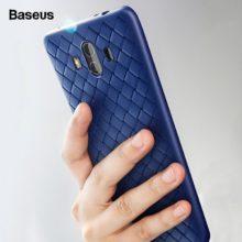 Telefontok Huawei Mate 10 készülékhez, 2 színben