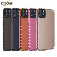 Műanyag iPhone tok, 5 színben