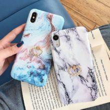 Műanyag iPhone tok, 10 színben