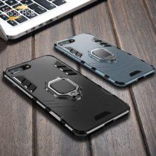 Műanyag iPhone tok, 3 színben