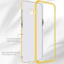 Mágneses telefontok Samsung készülékekhez, 7 színben