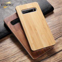 Bambusz telefontok Samsung készülékekhez, 4 színben