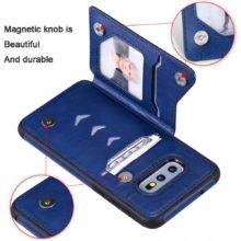 Cipzáros telefontok Samsung modellekhez, 6 színben
