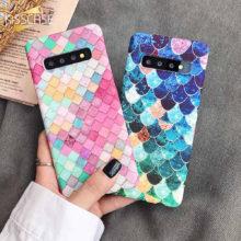 Halpikkely mintás telefontok Samsung modellekhez, 2 színben
